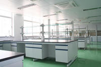 Physical Laboratory table for students Medical equipment operating in China Laboratory equipment