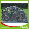 Funny Outdoor Climbing Wall for Kids LE.PP.029