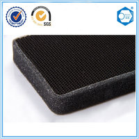 odor removal activated carbon filter used for air purify industry