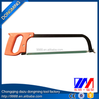2015 New products high quality hot selling hacksaw,low price hacksaw frame
