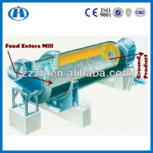 2013 newest hot sell dry grinding ball mill with ISO CE approved