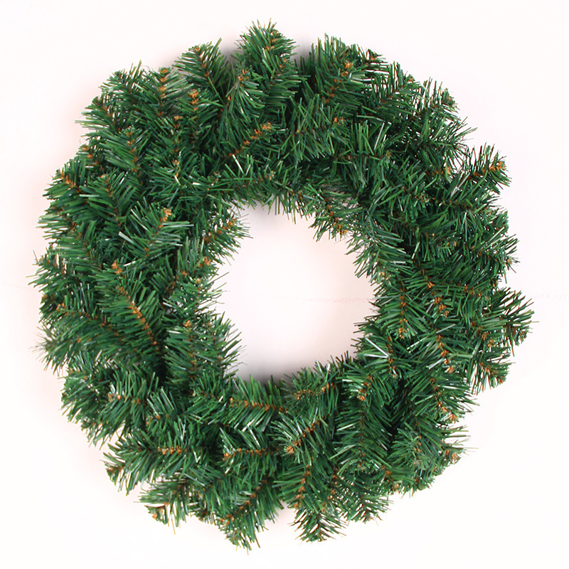 45cm beautifully christmas decoration supplies wreath for Christmas decoration suppliers