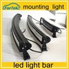super bright led light bars 12 volt 10w cree offroad led light bar
