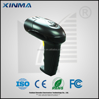 Stable Performance Handheld Supermarket high quality qr code barcode scanner x-580
