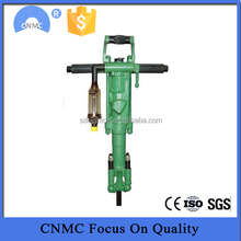 Y20LY mining pneumatic rock coring drill machine