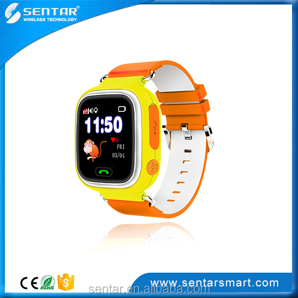Super practical wifi android smart watch for samsung or other smart phone are being sold