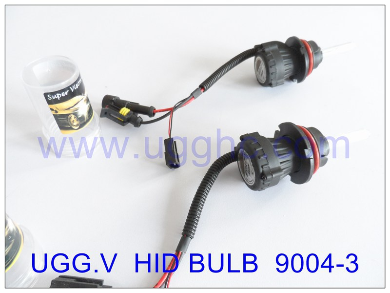 HID XENON CONVERSION KIT 9004 AC 35W