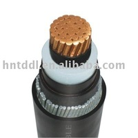 Medium Voltage Underground Cable