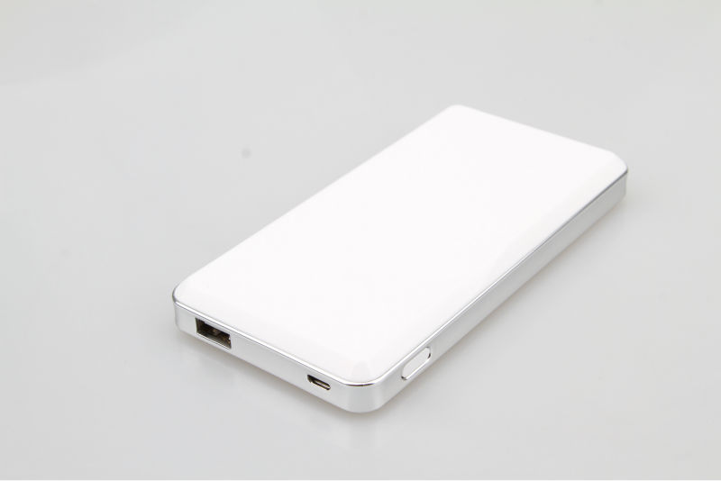 7200mAh wireless power bank for samsung galaxy tab