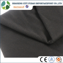 Fudao Textiles colorful cheap items Polyester cotton combed yarn single jersey knitting fabric