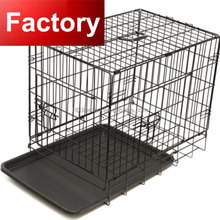 manufacturer wholesale welded wire panel dog cage house