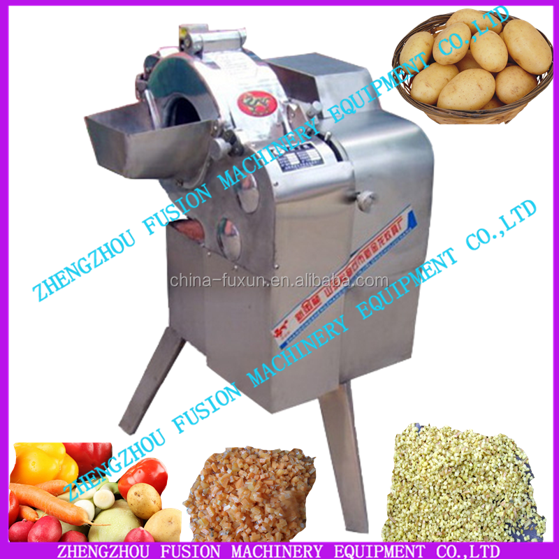 STAINLESS STEEL dicer food chopper/manual vegetable dicer