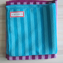 Microfiber cloth,microfiber towel for kitchen cleaning