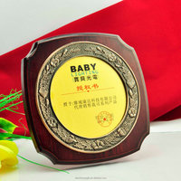 popular Certification of Baby Ligting wood plaques and popular wood plaque