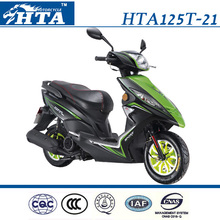 New Model Wave 125CC Motorcycle(HTA125T-21)