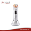 BP-012B ultrasonic and galvanic wrinkle removal facial massage machine home health and beauty products luxury box do OEM order