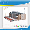 Good quality quilting looms/small weaving machine for gauze/gauze loom with tucking device