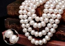 Genuine freshwater stylish hyderabad kailis pearls