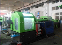 Plastic Bottle Cap Compression Molding Machine