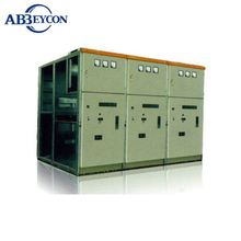 SW04 KYN18A-12 indoor Metal clad Withdrawable Switchgear electrical switchboard 11kv switchgear