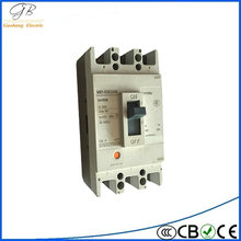 South Africa market 100 160 amp mould circuit breaker 3pole mccb with low price