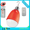good quality dry battery and rechargeable power led fluorescent emergency bulb