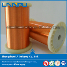 China lacquered copper wire Professional Manufacturer