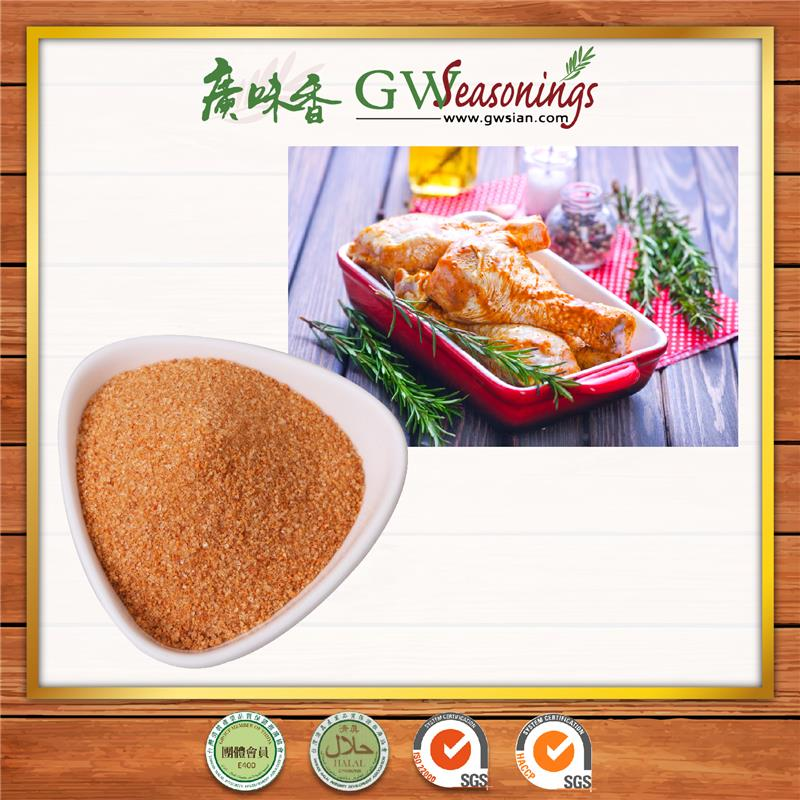 Low Price best marinade for chicken with OEM and great price
