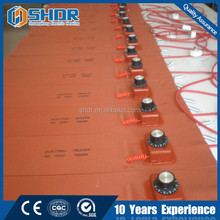 120v Flexible Silicone Rubber Heated Mat/Plate/Pad/Sheet