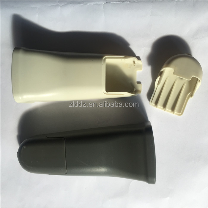 Manufacturer Custom Made Various Injection Molding Type Plastic Parts/Plastic Product/Plastic Cover