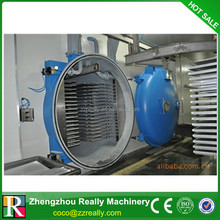 High Technology Save Energy 20%-30% Vegetable Vacuum Freeze Dryer