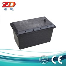 dust proof underground solar battery cabinet