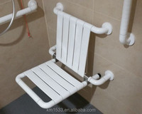 Save 10% Most Popular Nylon Bathroom Chair HY-506 For The Disable & Elderly
