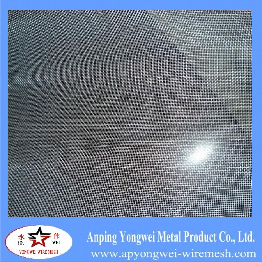 electric window screen made in China An Ping