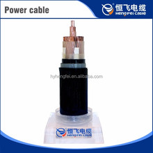 Low Price OEM 132Kv High Voltage Xlpe Power Cable