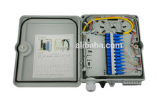 24 48 96 core fiber optic cable splice outdoor fiber cable joint box