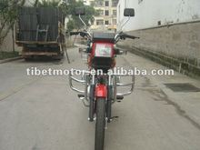 Motorcycle 125cc with high quality Wuyang motorcycle new motorbike engine (ZF125-B)