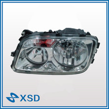 Spare Parts for Mercedes Benz Actros Truck Head Lamp 943 820 1661