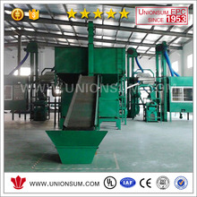 PCB recycling crushing machine, e-waste crusher, electronic scrap recycling machine