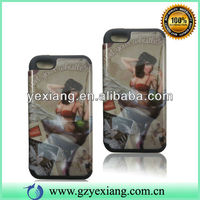 New Arrival Hybrid For Iphone 5c Design Case -China Wholesale