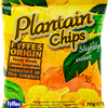 PLANTAIN CHIPS BANANA CHIPS FYFFES