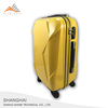 High Quality Unique Personalized Trolley Luggage Bags