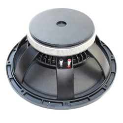 Good price and high quality professional 12-inch aluminum frame subwoofer speakers