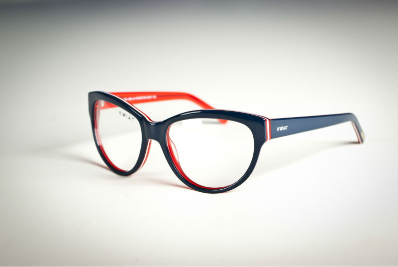 KWIAT eyewear model K 9397C 56-17-135 frame