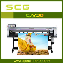 Original mimaki eco solvent printer cutter photograph printer for sale