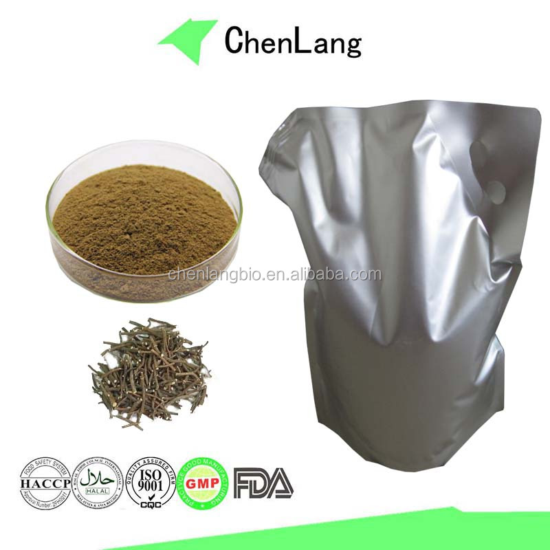 Hot Selling in Market xian ling Powder of Chinese Clematis Root Extract
