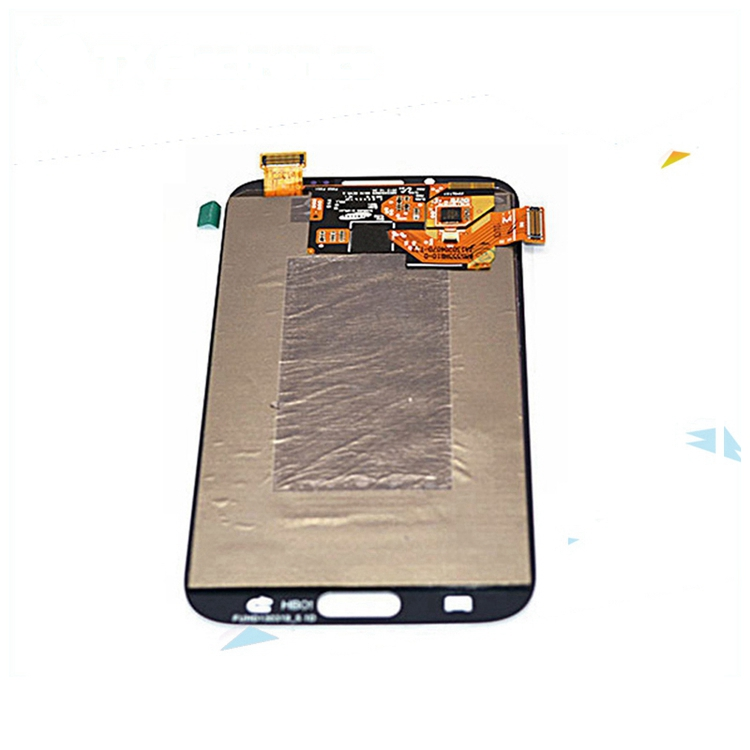 for samsung galaxy premier lcd,made in korea lcd touch screen for samsung note2