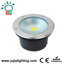 9w Recessed Floor Led Underground Light 30w Led Up Lighting