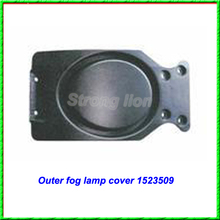 High quality inner fog lamp cover 1523509 suitable for Scania P.G.R.T truck