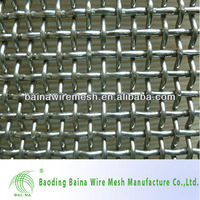 2015 alibaba china manufacture Crimped wire mesh